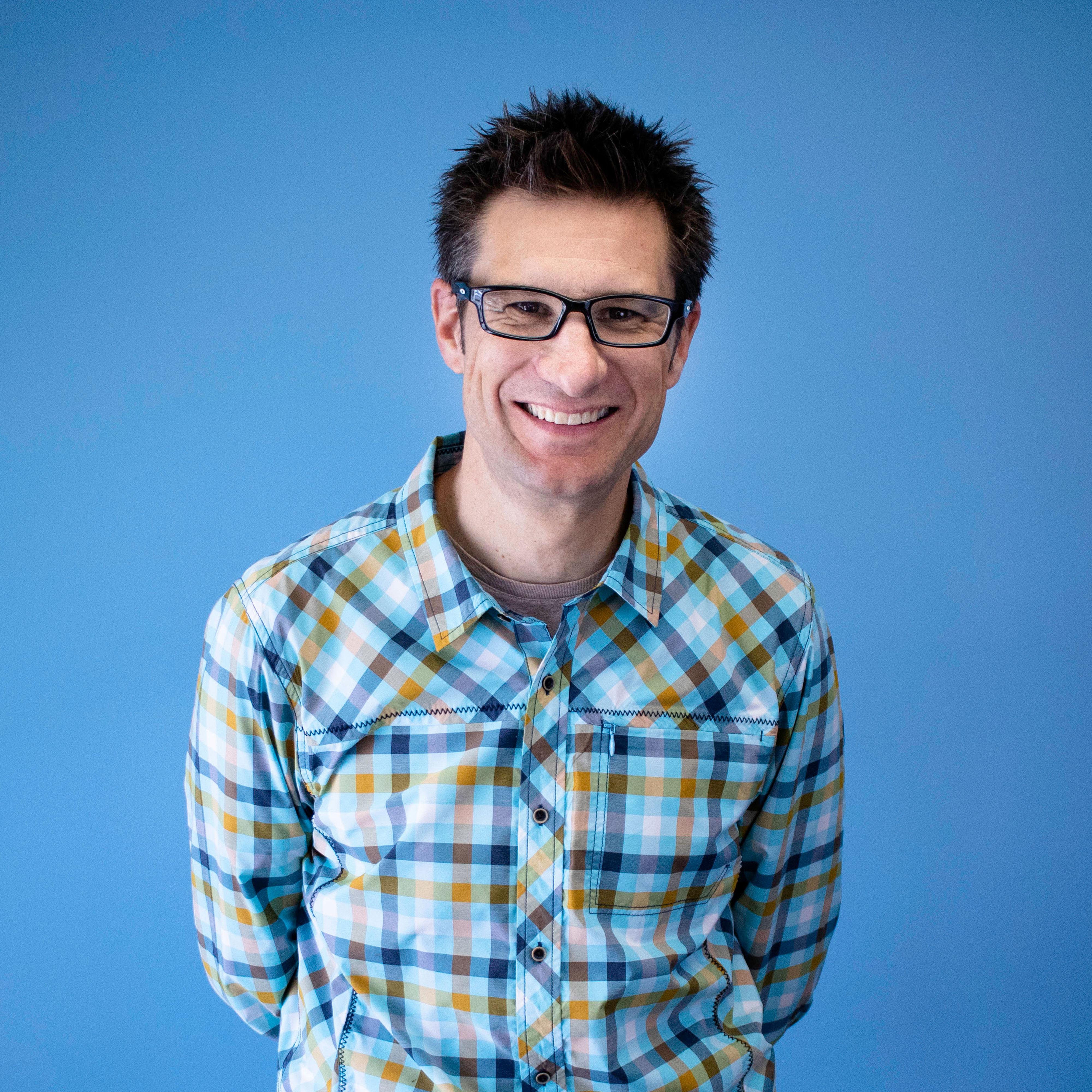 Greg Keller, CTO