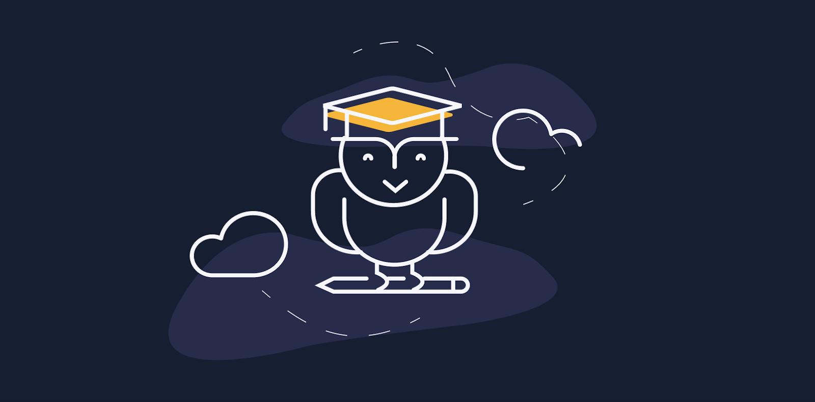 JumpCloud university owl