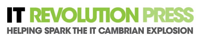 IT Revolution Press Logo