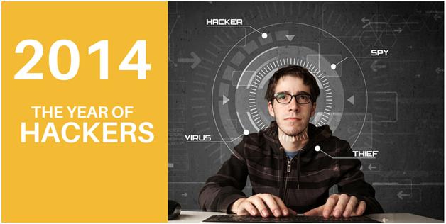 2014 hackers