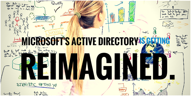 new active directory