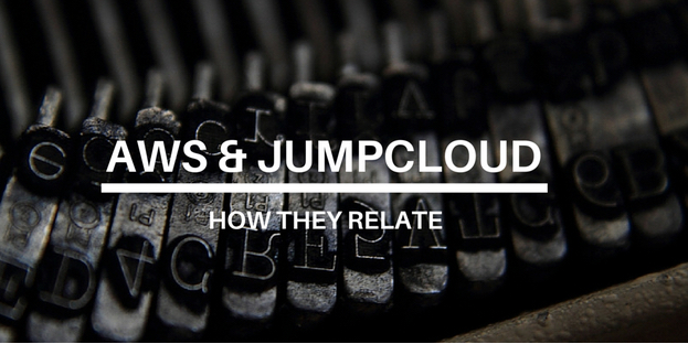 AWS JumpCloud