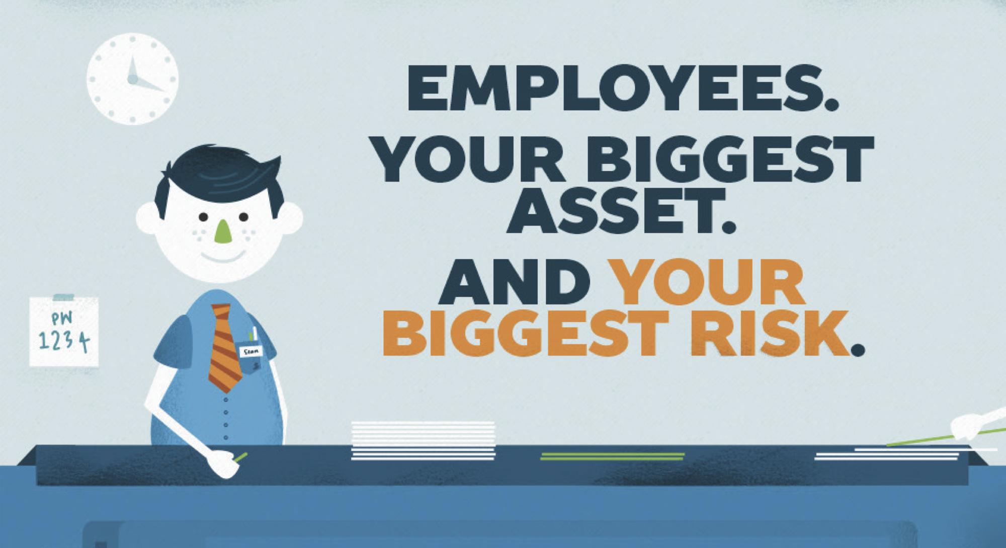 employee risk
