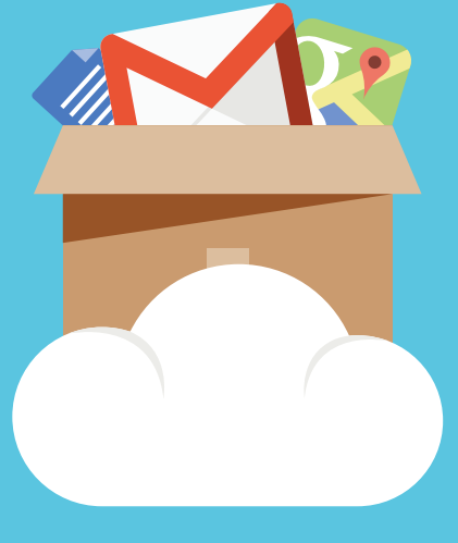 Google Apps in the Cloud