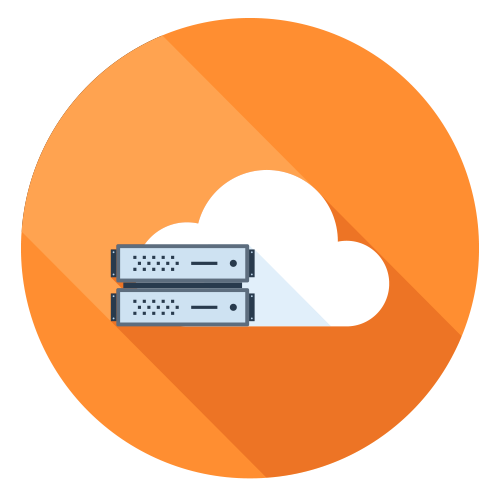 cloud hosted solution