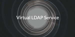 Virtual LDAP Service