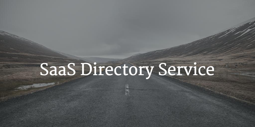SaaS Directory