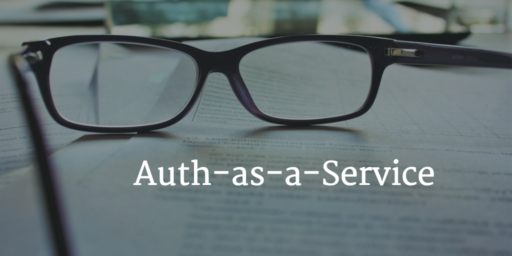 auth-as-a-service