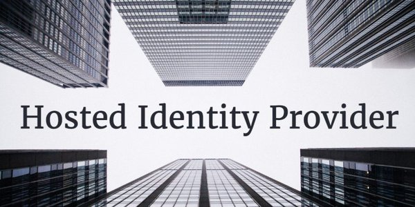 hosted identity provider