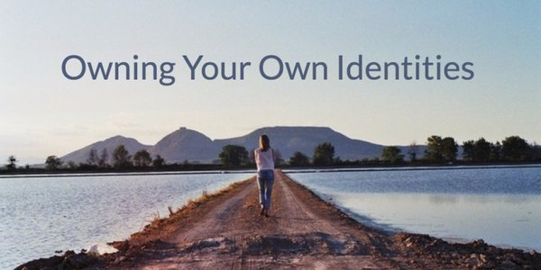 owning your identities