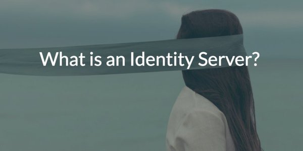 what is an identity server