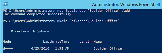 Managing Shared NTFS Folders with Local Accounts | JumpCloud