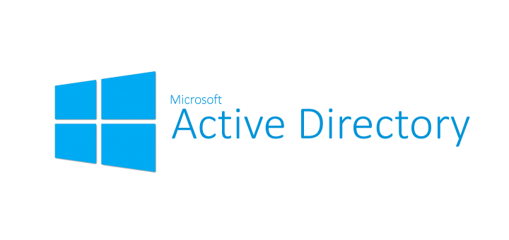 SaaS Authentication in the past with Active Directory