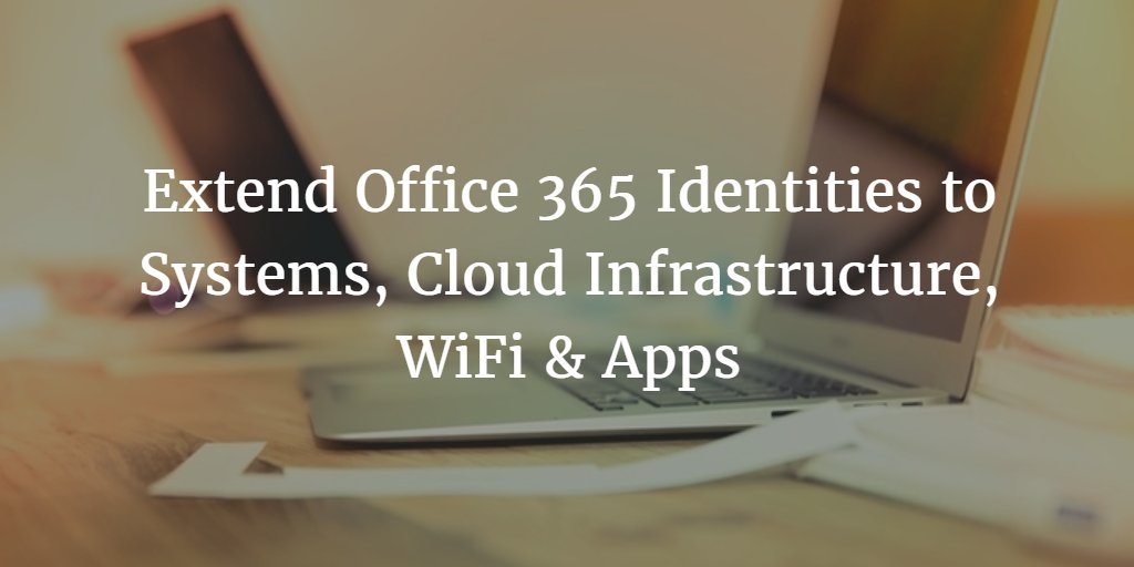 extend office 365