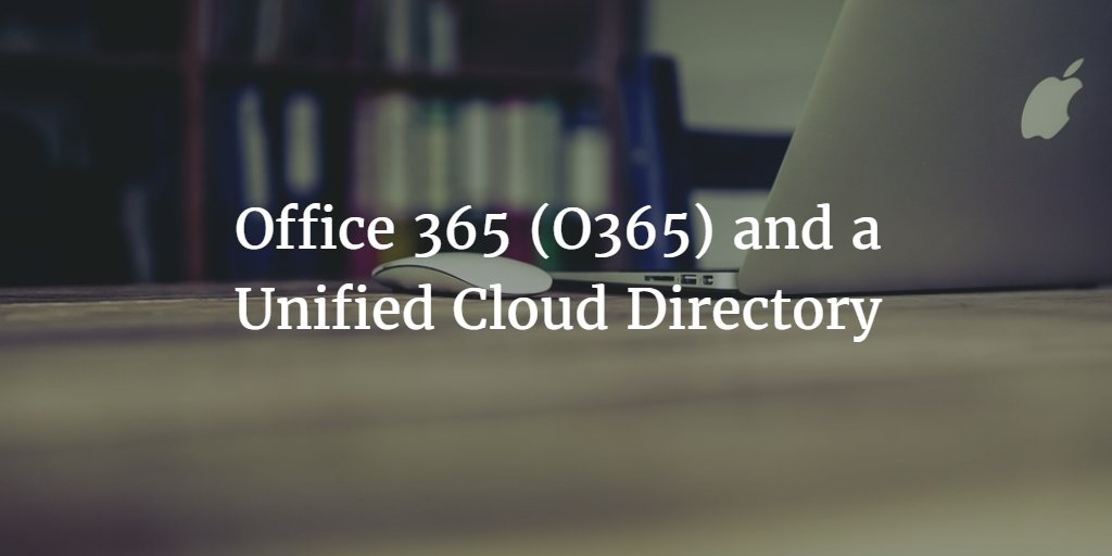 office 365 and a UCD