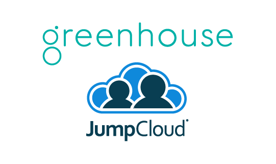 Greenhouse JumpCloud Single Sign-On