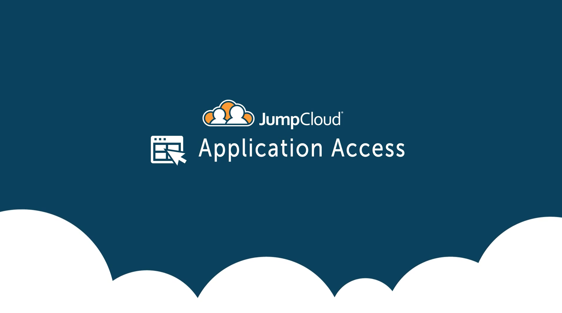 True Single Sign-On™ with SAML and LDAP | JumpCloud