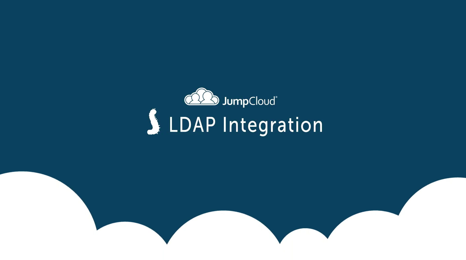 hosted LDAP integration Directory-as-a-Service
