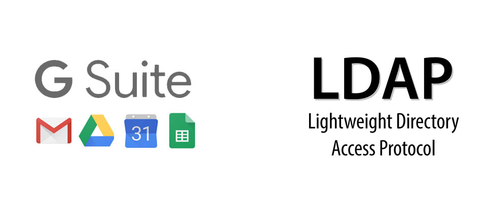 g suite and ldap