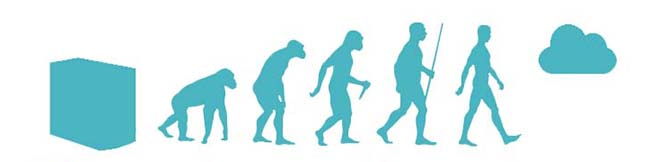 evolution of identity management
