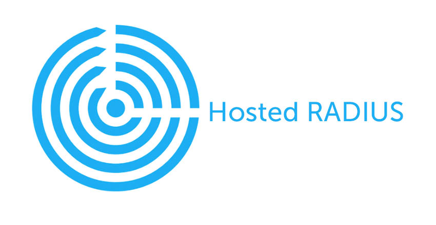 Hosted RADIUS
