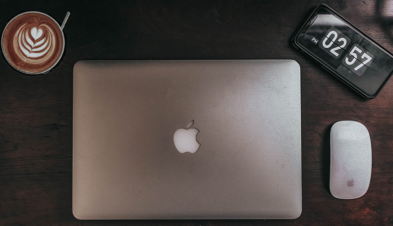 image of a macbook