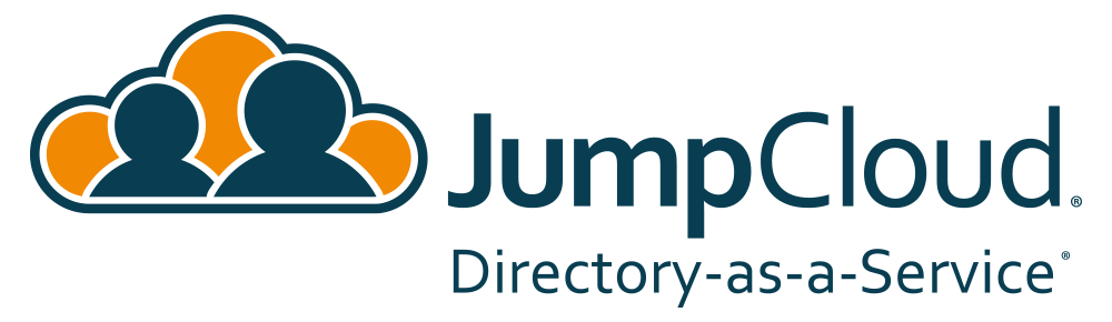 JumpCloud Logo Orange