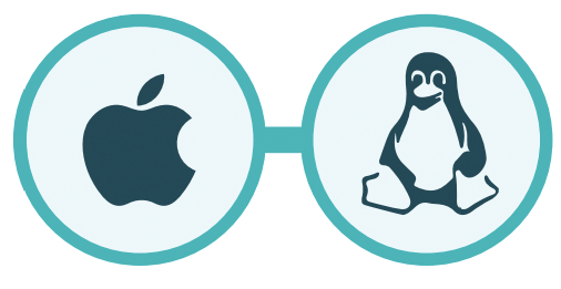 Mac and Linux device management
