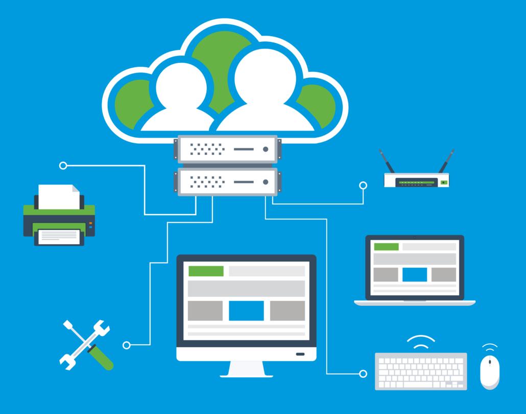 Cloud Directory Service DaaS