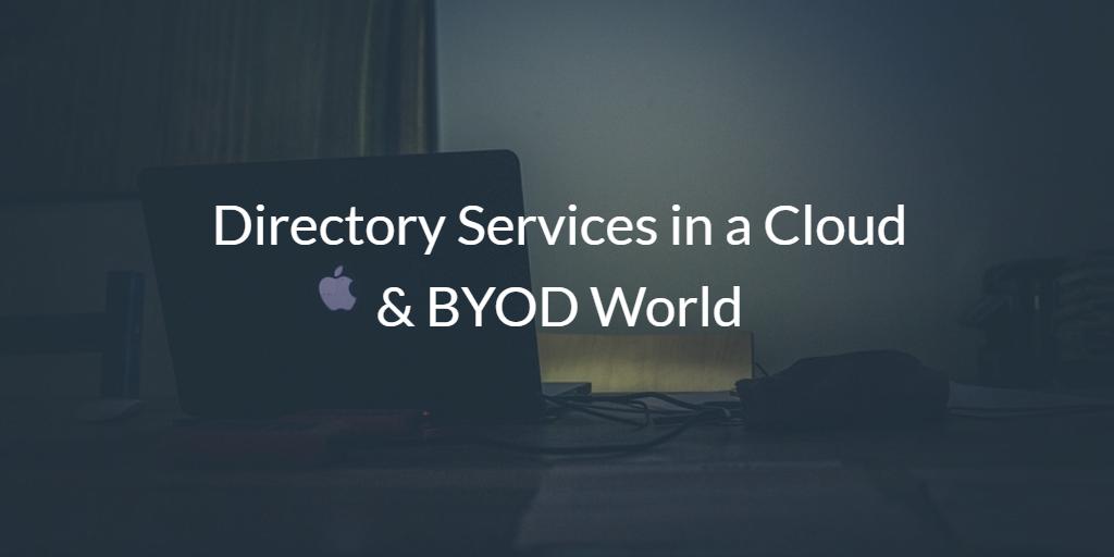 Directory Service BYOD