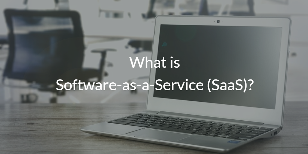 Software-as-a-Service SaaS