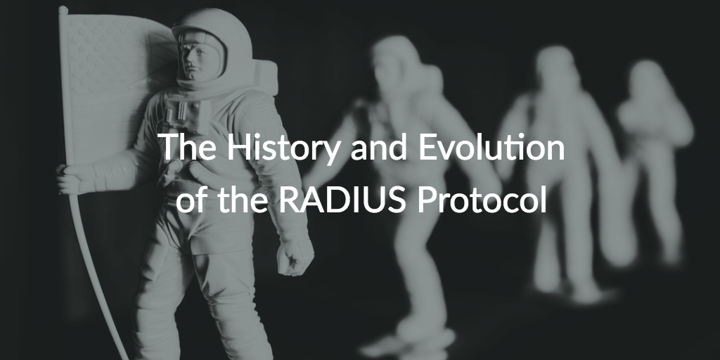 radius history evolution