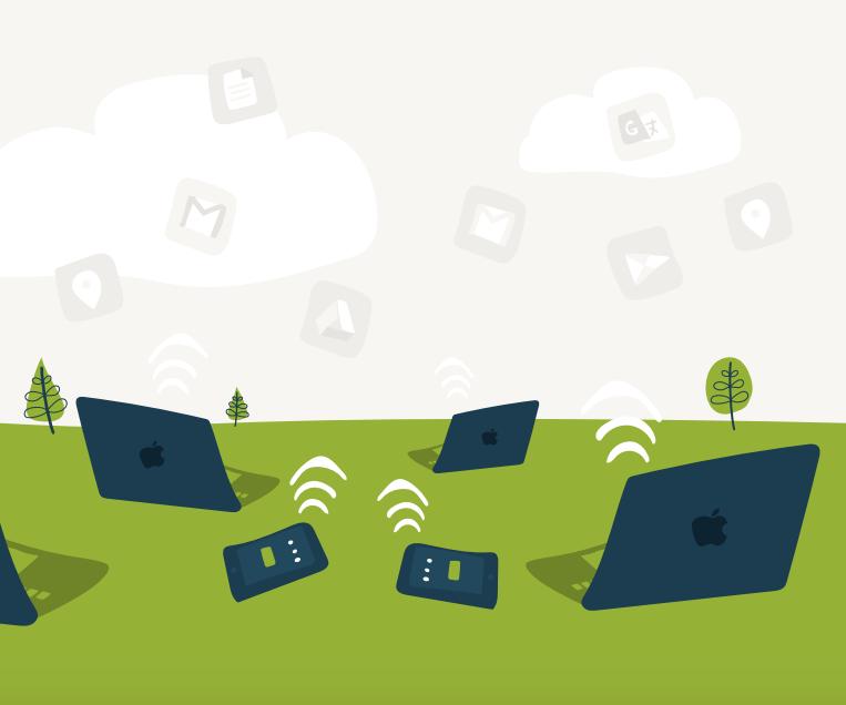 cloud identity management g suite integration