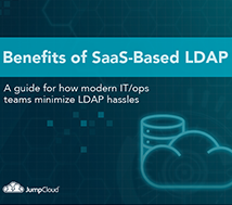 saas-based ldap directory-as-a-service