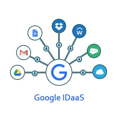 google idaas identity