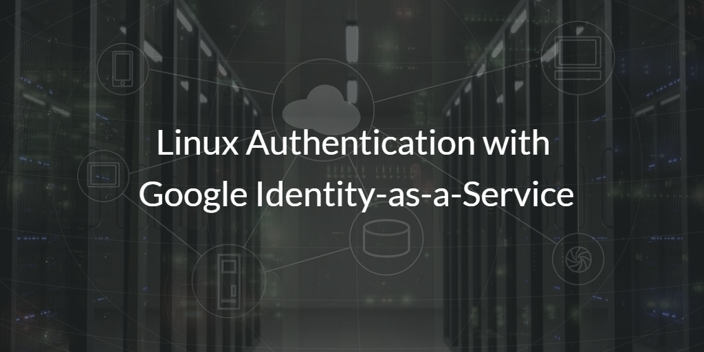 Linux Authentication
