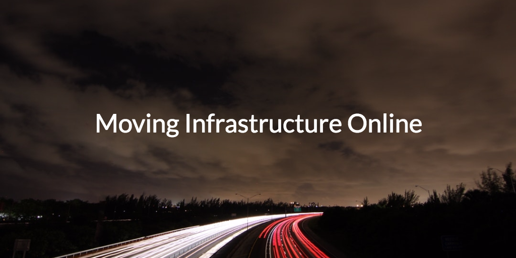 moving infrastructure online cloud iam directory-as-a-service