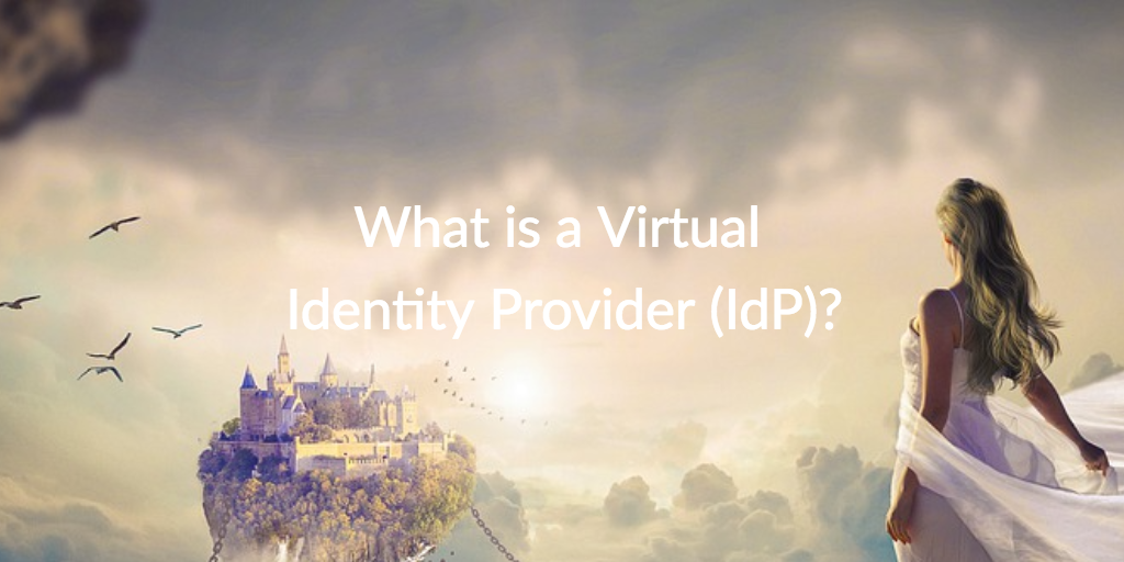 virtual identity provider