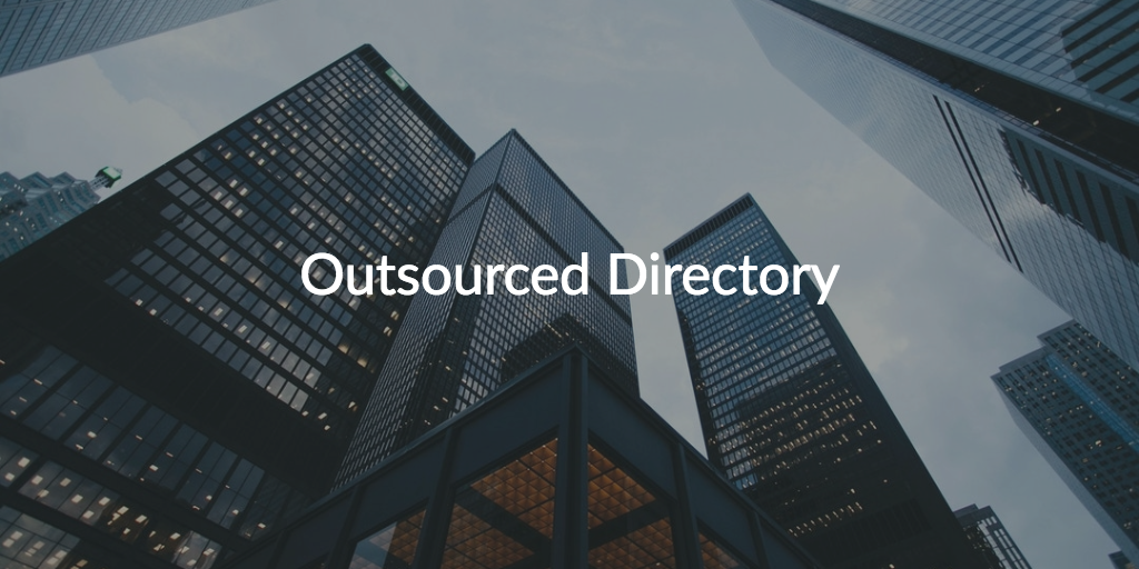 outsourced directory
