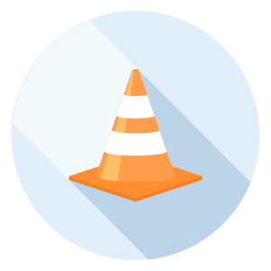 Construction Cone SSO Emerging