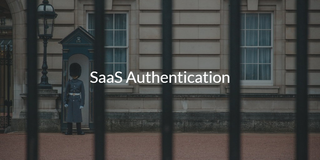 SaaS Authentication