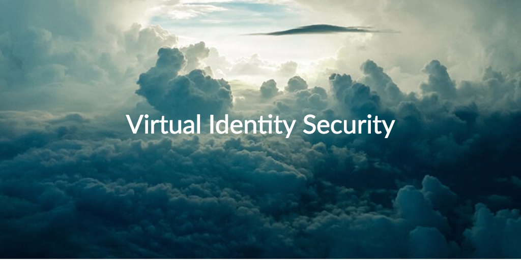 virtual identity security