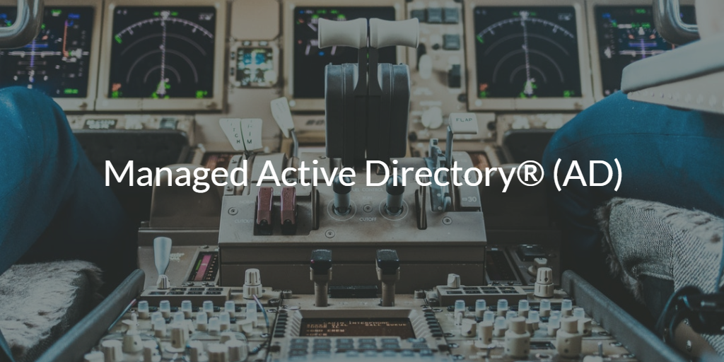 managed active directory