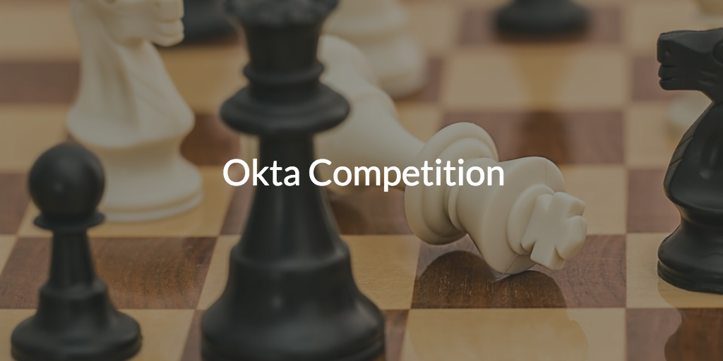 Okta Competition | JumpCloud
