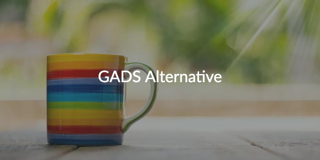GADS alternative