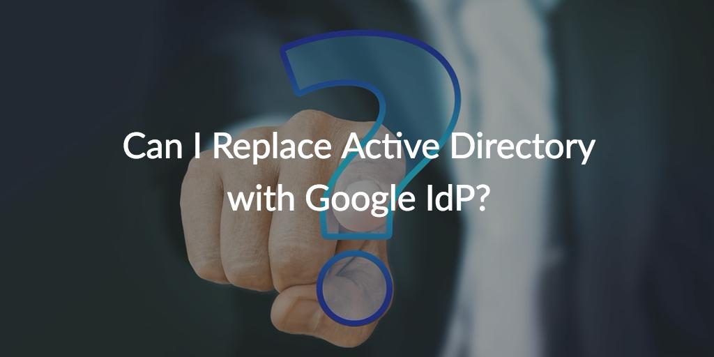 google idp