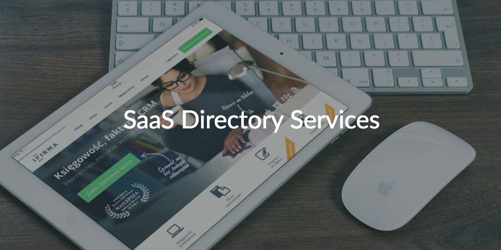 SaaS Directory Services