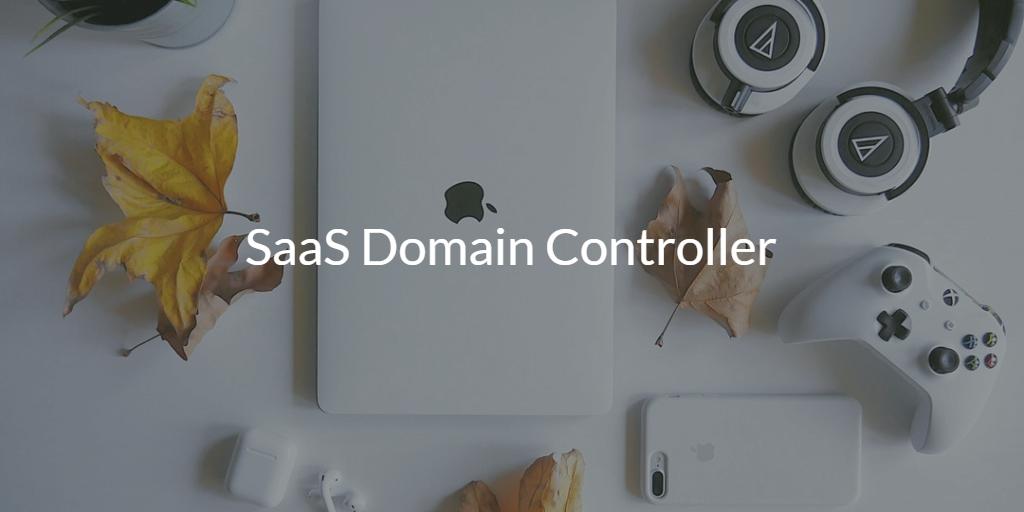 saas domain controller