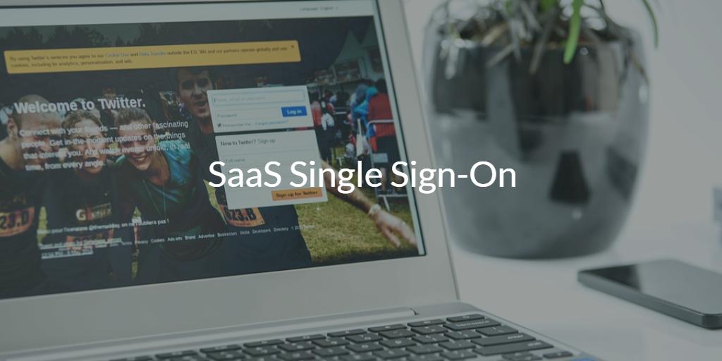 SaaS Single Sign-On | JumpCloud