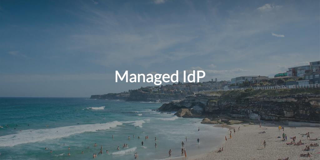 managed idp